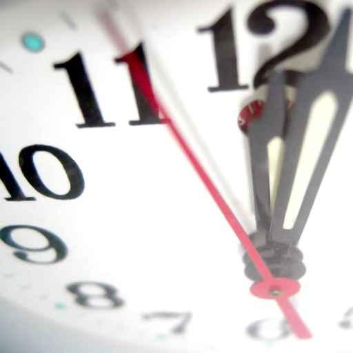 Tempo orologio proroga