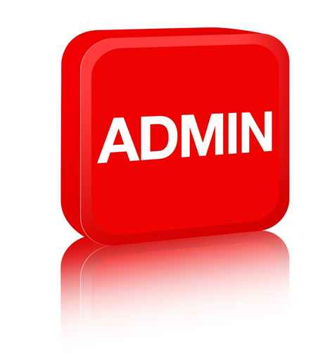 Administrator - red
