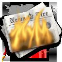 newsfire-flames_128x128