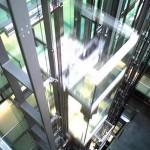 glasslift